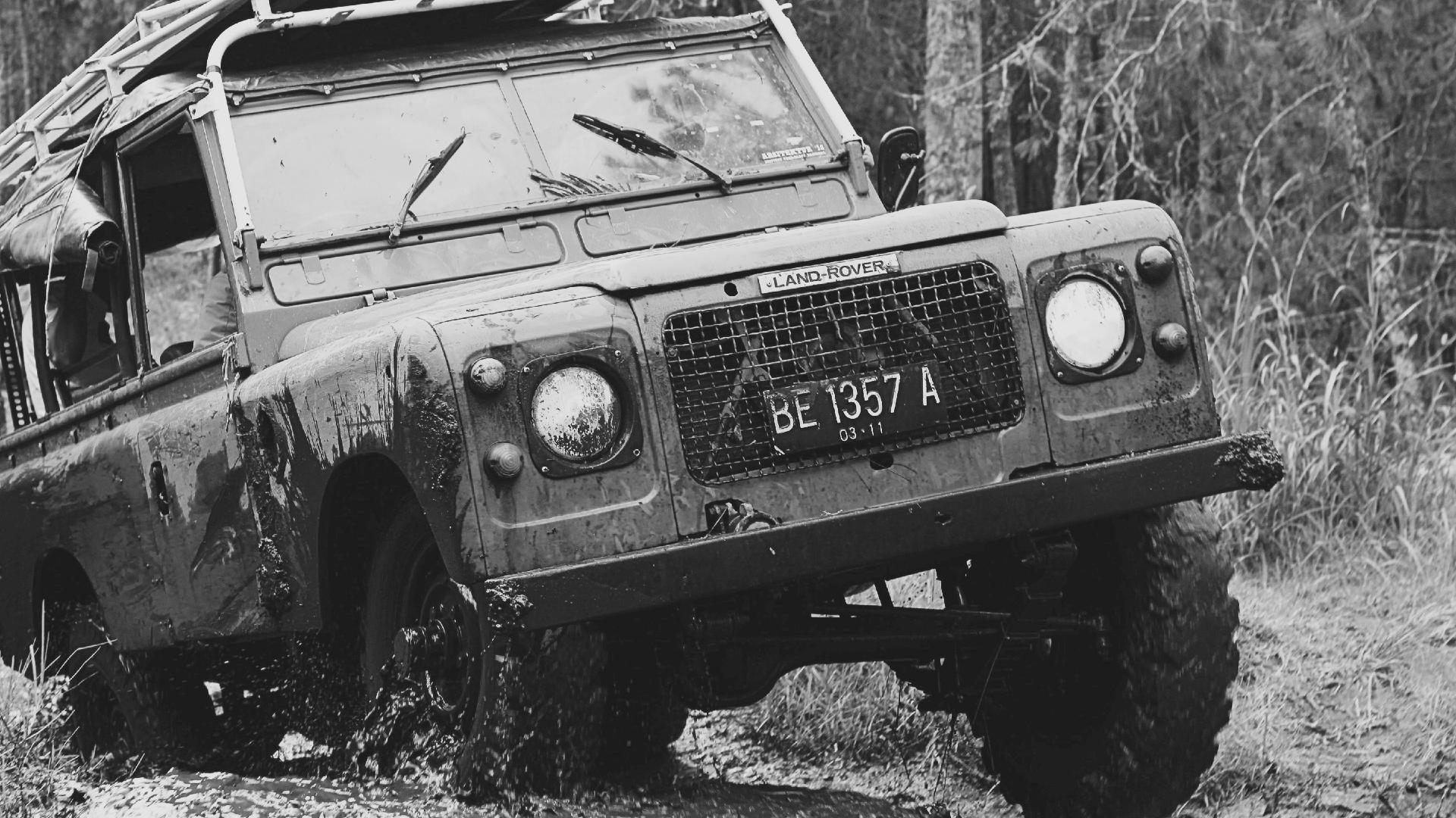 Blog Rrauw: sturen of duwen in het modderspoor
